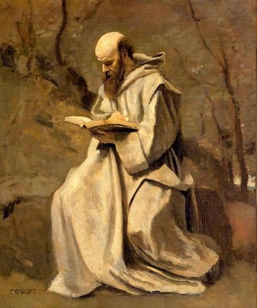 Monk_Reading_Book_1
